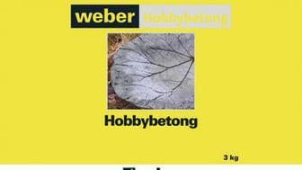 Hobbybetong