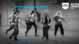 Our Active London conference (Oct 12-15) will focus on tackling inequalities