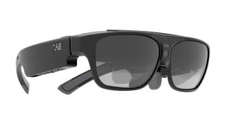 The AR smartglasses team is working with ODG's award-winning R-7 smartglasses. Credit ODG