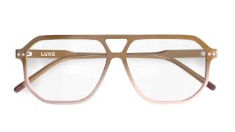 Specsavers ny kolleksjon LUXe er designet med inspirasjon fra naturen