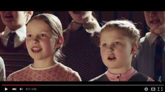 Ein Kinderlied gegen Darmkrebs. Heimat, Berlin entwickelt neue Werbekampagne der Felix Burda Stiftung.