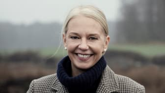 Ankie Bandstigen, ny styrelseledamot i Realtor Group Europe
