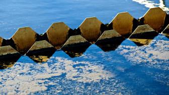 Ny SVU-rapport: Mikroföroreningar i avloppsreningsverk med membranteknik (Avlopp & miljö)