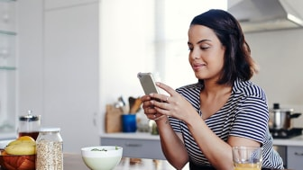Fokus på ökad patientdelaktighet och bättre behandlingsresultat med digital vård på distans via Psoriasis Home