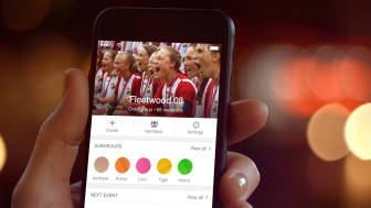 Spond is an award-winning, free app for grassroots sport organisations.
