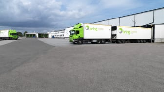 Tyske Aurelius kjøper svenske Bring Frigo AB