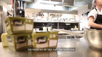 Nya kockar på tur – Astar och fjällvärlden i samarbete