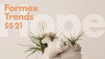 Formex presenterar vårens trender i en digital trendguide