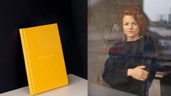 Boken Offecct + Lucy Kurrein samt Lucy Kurrein