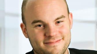 Vismachef nominerad till Chefgalan 2013