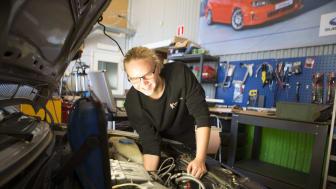 YG Skellefteå levererade i Skolinspektionens regelbundna kvalitetsgranskning