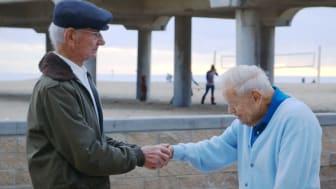 Suomen TV-ensi-ilta: The Liberators of Dachau
