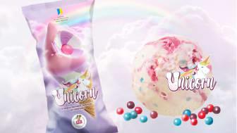 SIA Glass presenterar: Unicorn!