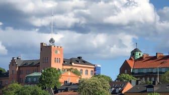 Ersta Sköndal Bräcke högskola bedriver utbildning på grundnivå, avancerad nivå och forskarnivå.