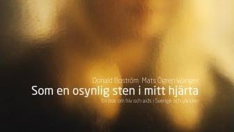 Seminarium om hiv/aids på internationella aidsdagen 1/12