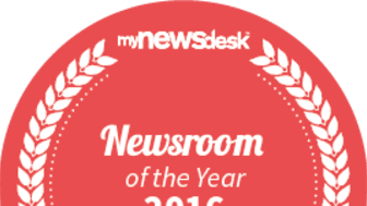 Newsroom of the Year