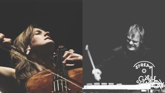 Gävle Symfoniorkester har Sverigepremiär för Mozartinfluerad dubbelkonsert