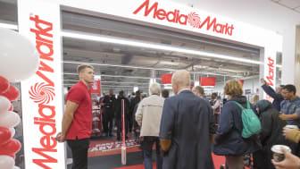 MediaMarkt Täby