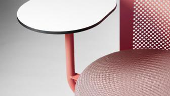 Work Lounge, design Superlab och Charlotte Petersson Troije.