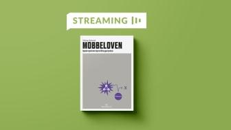 Bli med på webinar om Mobbeloven, med forfatter Erling Roland og Læringsmiljøsenterets Grete Vaaland.