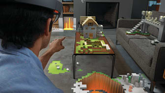 Virtual or Augmented Reality as the next digital channel?