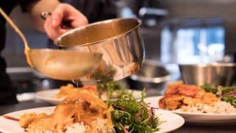 Restaurangutbudet stärks på SkiStars skidorter.