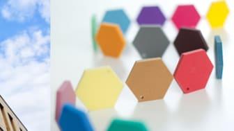 Christian Berners produkter är nu listade i Svanens Husproduktportal