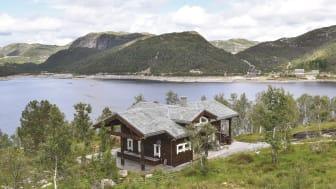Novasol hytte N20440 i Hordaland