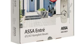 ASSA Entrépaket