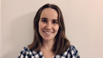 Lovisa Ericsson, läkarstudent vid Lunds universitet.