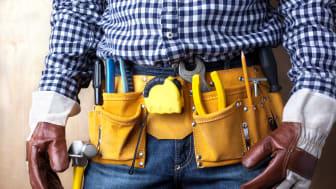 Danske boligejere kan i disse dage se frem til udbetalingen af de sidste indefrosne feriepenge, som kan hjælpe med realisering af byggeprojekter eller vedligeholdelse af boligen.