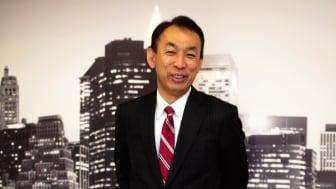 Itaru Watanabe, Branch President