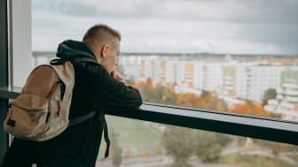 Unga som varken arbetar eller studerar – en kartläggning och kunskapsöversikt