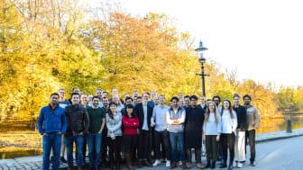 Det svenska bolaget Adfenix tar över Fastighetsbranschen i Storbritannien