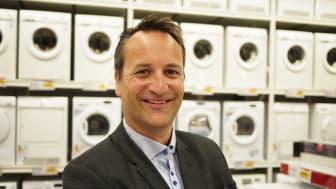 Jan Adelsten Røsholm, Elektronikkbransjen