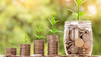 IMD sparar pengar och är bra för klimatet
