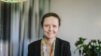 Anna Eriksson, generaldirektör för DIGG - Myndigheten för digital förvaltning välkomnar Tyskland och ser fram emot den första offentliga e-tjänsten som öppnas för utländska e-legitimationer.