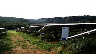 TVA - Nachrichtenbeitrag zu Netzbaumaßnahmen in der Oberpfalz