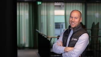 Stefan Wertheimer, VD för Sizes Prefab