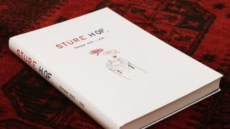 Exklusiv bok för Sture Hof