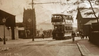 Old Radcliffe in pictures – get your calendar now!