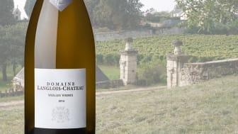 Langlois-Chateau Saumur Vieilles Vignes 2014