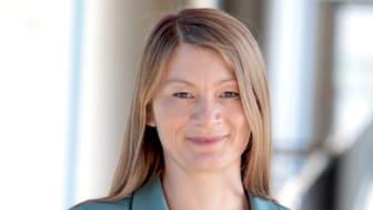 Svetlana Thaller-Honold, ab Juli 2021 Leiterin Nachhaltigkeitsmanagement bei der Gothaer