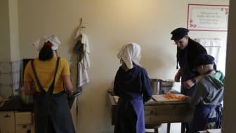 Statarmuseet i Skåne, Årets Arbetlivsmuseum 2020. Foto: Miriam Preis.