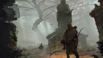 Ruins of Symbaroum 5E Teaser Trailer - Soon on Kickstarter!