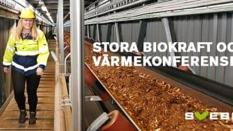 Växjö Energi. Foto: Martina Wärenfeldt