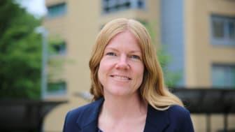 Fungerende boligdirektør i SiO, Gunn Kirsti Løkka, gir tips og råd til studenter på hybeljakt.