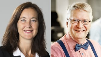 Heike Schneider & Ulf Carlsson, Syntell AB