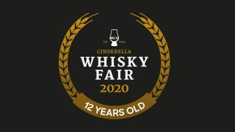 High Coast Whisky på Cinderella whisky fair 2020