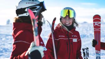SkiStar stänger historisk vintersäsong: trygghet och säkerhet fortsatt fokus till sommaren